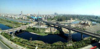New Okhla Industrial Development Authority, Noida