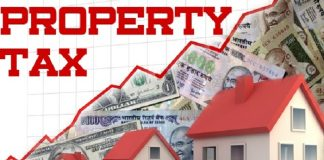house property tax