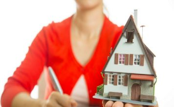 single women real estate investment