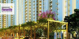 Paramount Floraville, Sector – 137 Noida