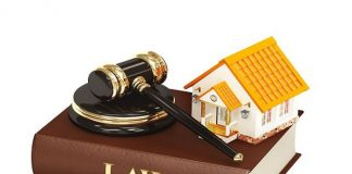 property registration law