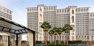 DLF New Town Heights, Sector 86