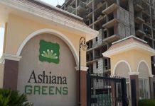 Ashiana Greens