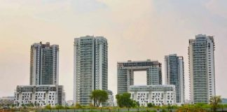 Ireo The Grand Arch Gurgaon