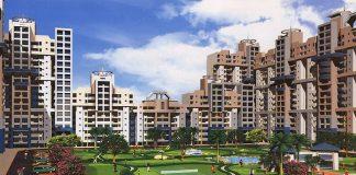 Panchsheel SPS Residency Indirapuram