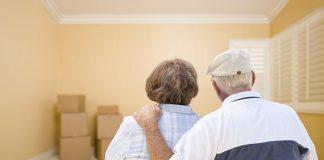 retirement housing plan