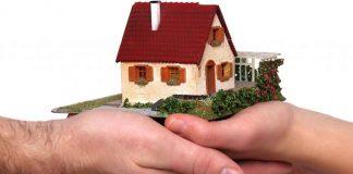Property inheritence