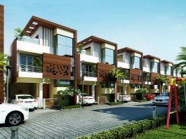 signature villa