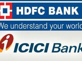 HDFC-ICICI-Bank