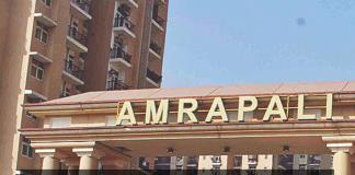Amrapali Projects