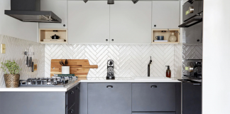 Which is the best tile to choose for your kitchen