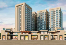 Top 5 Builders and their Leading Projects in Pune