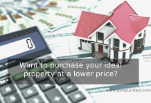 Want to purchase your ideal property at a lower price