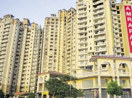 ED to SC It has attached properties worth 4.79 crore of former-Amrapali director
