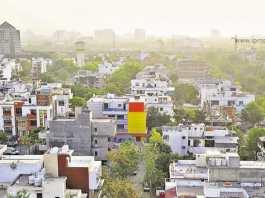 Gurugram authority forms four teams for the takeover of 11 private colonies